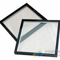 12mm+6A聚+12mm中空玻璃