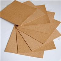 供应玻璃软木垫,防滑软木垫耐用