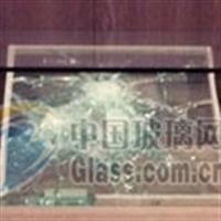 供应青岛欣晶优质防弹玻璃价格