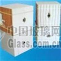 玻璃耐火毯硅酸铝陶瓷纤维模块