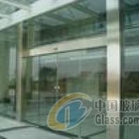供应北辰区安装不锈钢玻璃门