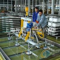 瓦科提供玻璃吸盘吸吊机真空吊具