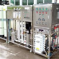 工业超纯水设备