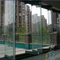 无框窗 无框阳台 无框玻璃