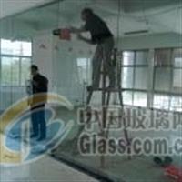 北京安装中空玻璃门