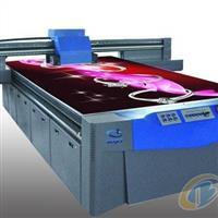 宝德龙UV平板喷印机效果逼真性