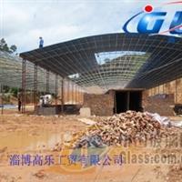 平顶隧道窑保温产品高铝耐火棉块