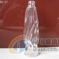 出口香水瓶,定做各种规格玻璃瓶