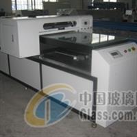东莞长安玻璃UV平板打印机