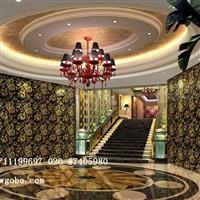 酒店装饰玻璃、夜场装饰玻璃