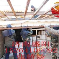 隧道窑砖厂吊顶用耐火棉