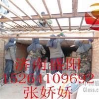 隧道窑红砖窑高温吊顶用耐火棉