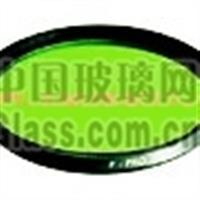 绿色滤光镜,绿色光学玻璃