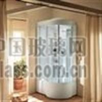 江门淋浴房钢化玻璃