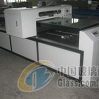 东莞��布大幅面玻璃彩印机900c