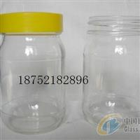 500ml高白料蜂蜜瓶罐头瓶