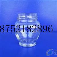 350ml高白料罐头瓶酱菜瓶