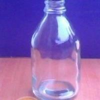 400ml高白料虫草瓶香油瓶