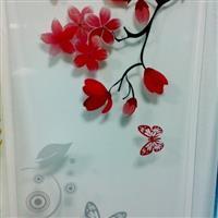 艺术玻璃UV彩绘打印加工厂