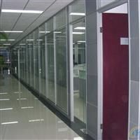 苏州隔断,钢化玻璃隔断,隔墙