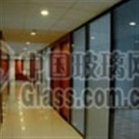 无锡钢化玻璃隔断,办公室隔断
