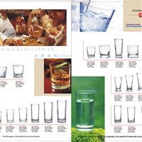 供应玻璃杯 玻璃水杯