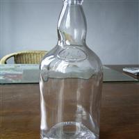 零售各种容量玻璃酒瓶,瓶盖