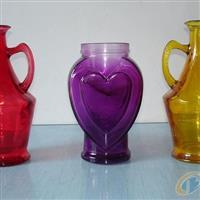 高档玻璃瓶供应,定做出口玻璃瓶