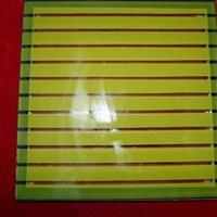 低碳环保彩色高温玻璃油墨福得