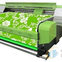 混纺印花机