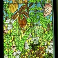 彩色玻璃门印花设备 厂家