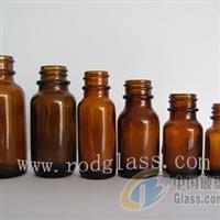 棕色试剂玻璃小瓶