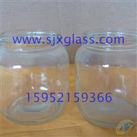 玻璃虫草瓶