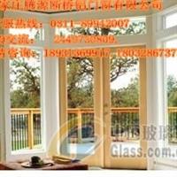 铝包木门窗  铝包木门窗厂家