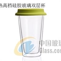 CORUSO高耐热双层玻璃杯