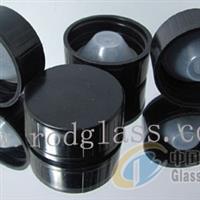 28-400黑色锥形塞胶木盖