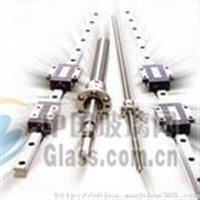 供应直线光轴导轨丝杠直线轴承滑