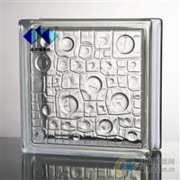 长期共玻璃砖