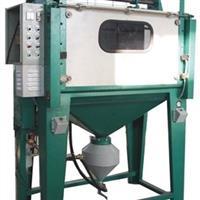加压式自动喷砂机|自动喷砂机