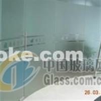 南京超白玻璃销售