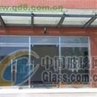 杭州玻璃门维修电话
