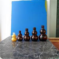 供应库存葫芦精油瓶