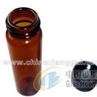药用玻璃瓶 棕色玻璃瓶