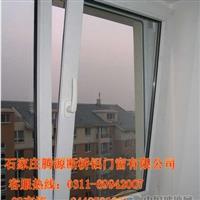 断桥铝门窗隔音保温性能技术