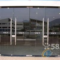 供应和平区安装玻璃门,诚信为本