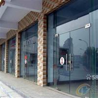 供应津南区安装玻璃门订做隔断