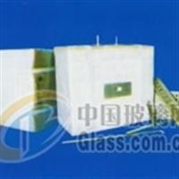 陶瓷纤维模块硅酸铝纤维折叠块