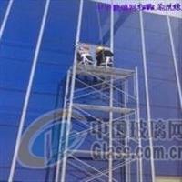 玻璃外墙玻璃贴膜 防爆膜