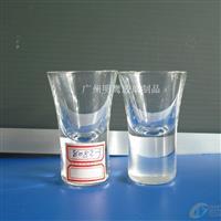 供应玻璃小白酒杯
