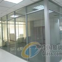 苏州办公隔断,多款钢化玻璃隔断